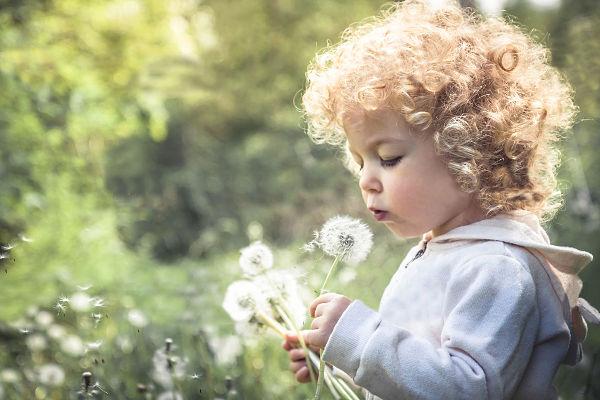 combatir los síntomas de la alergia primaveral
