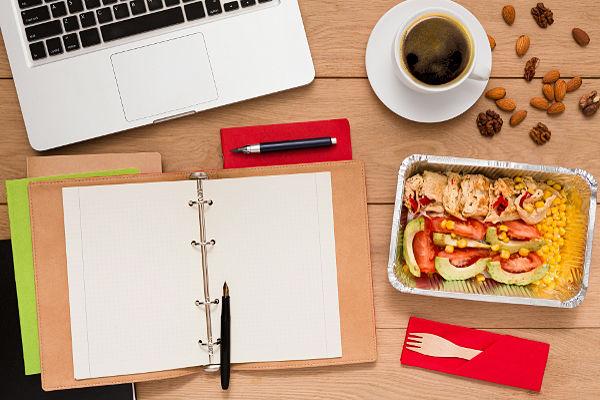 comidas para llevar al trabajo en tupper portada