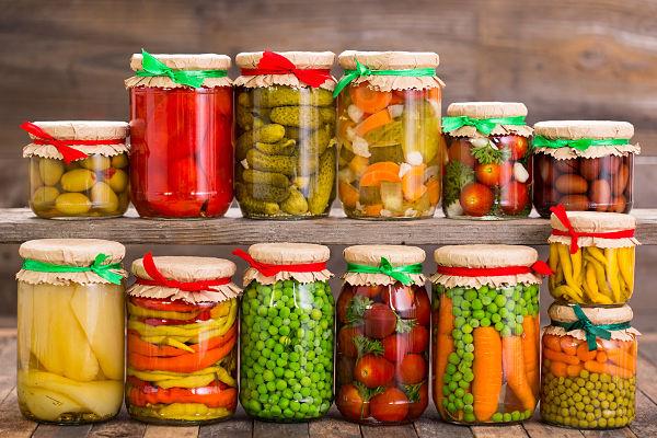 conservas vegetales portada