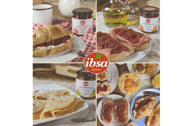 Propuesta IBSA en desayunos