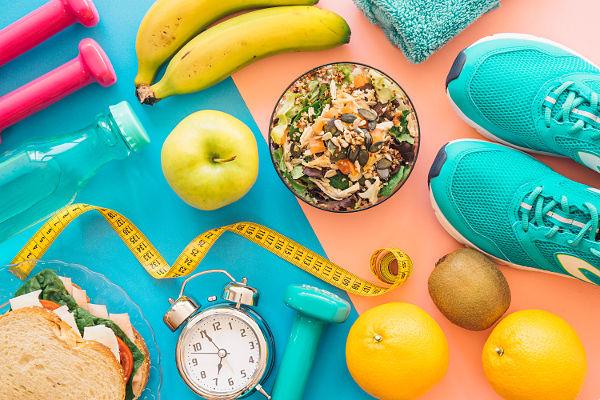 portada lifehacks para perder peso de forma saludable