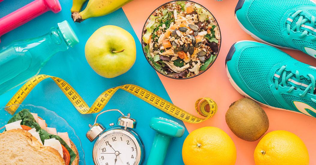 lifehacks para perder peso de forma saludable