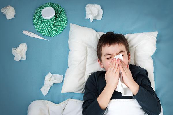 prevenir los resfriados portada