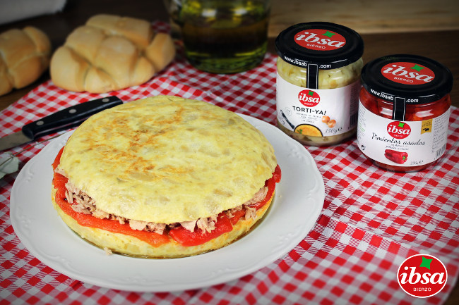 tortilla IBSA